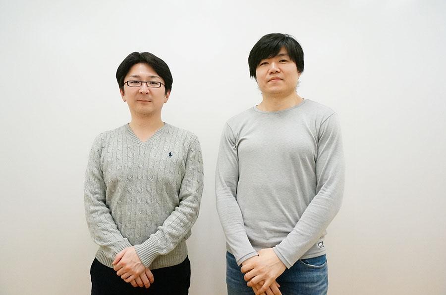 ヤフー株式会社池田さんと浅野さん